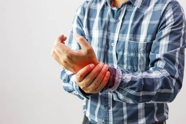 ביטוח לחולי דלקת מפרקים