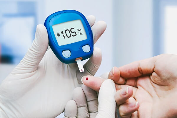 ביטוח לחולי סוכרת