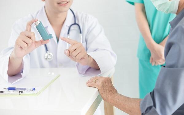 ביטוח לחולי אסטמה