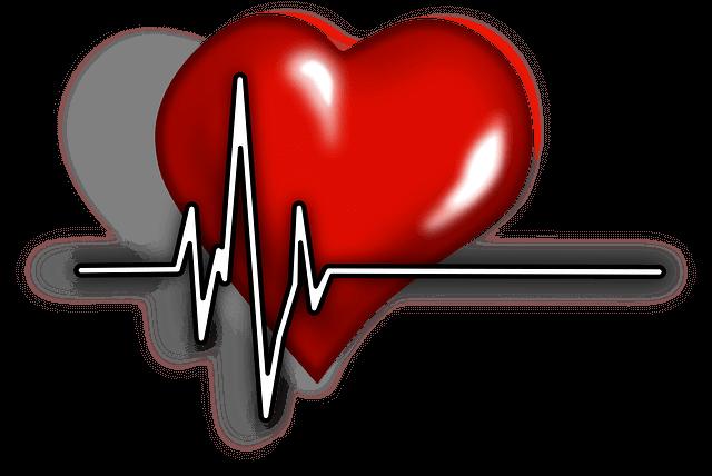 אובדן כושר עבודה לאחר התקף לב