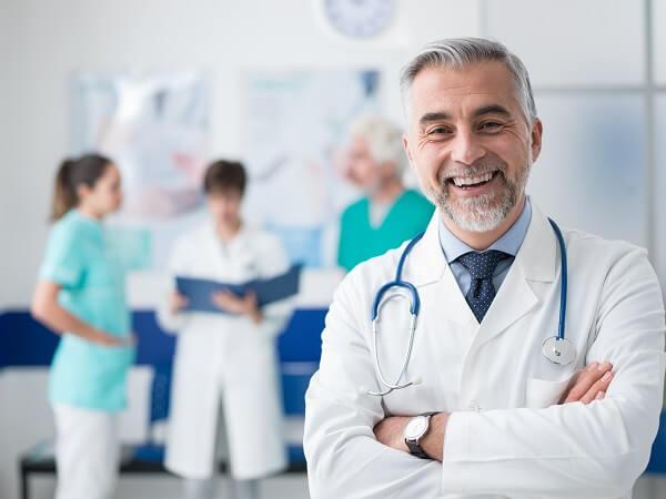 ייעוץ עם רופאים מומחים