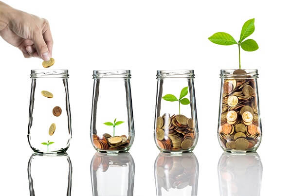 פתרונות חיסכון לכסף פנוי