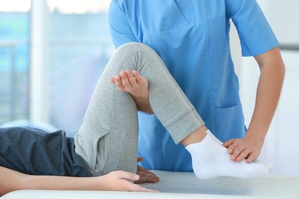 פיזיותרפיה ומרפאות כאב