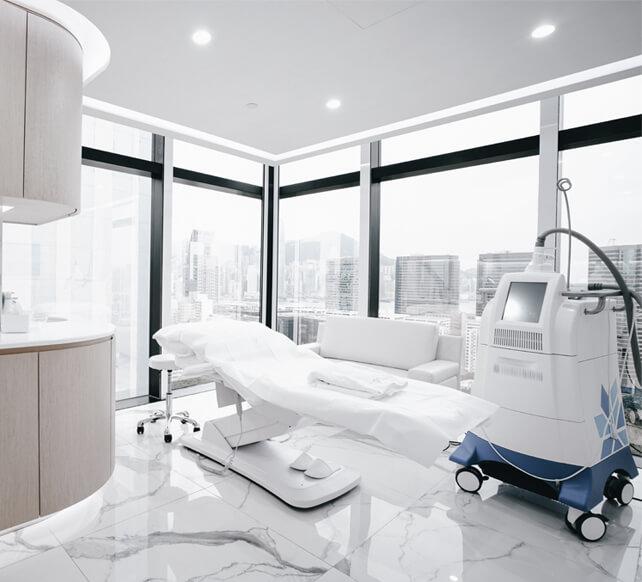 שירותים רפואיים מתקדמים